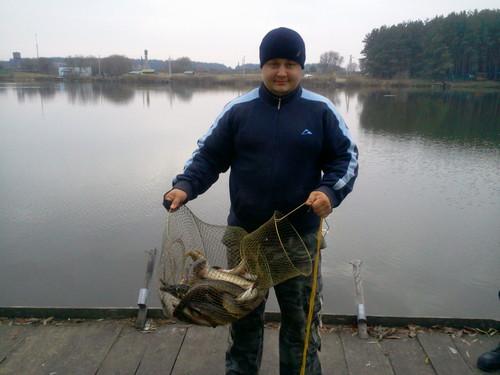 козинцы рыбалка отчеты